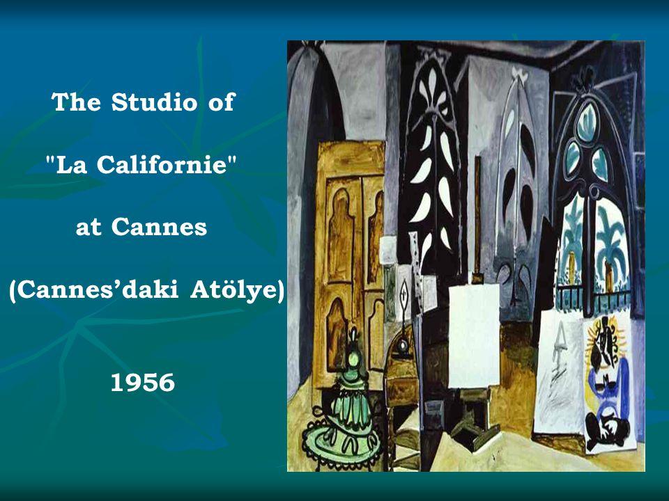 The Studio of
