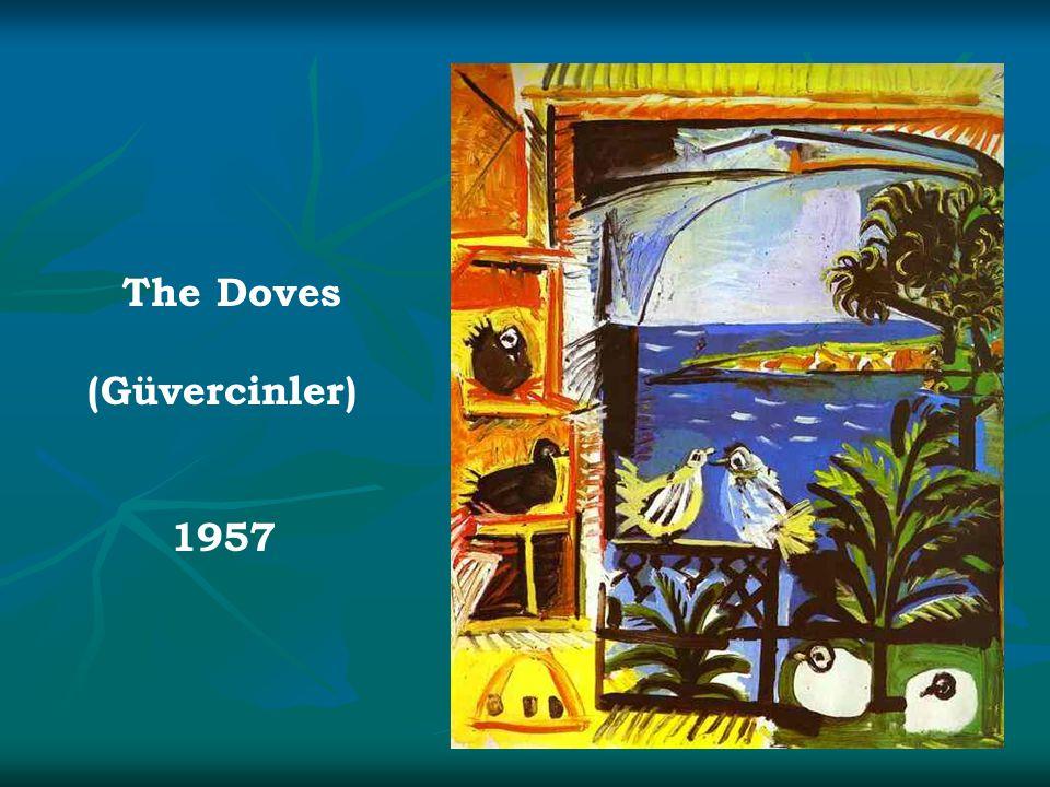 The Doves (Güvercinler) 1957