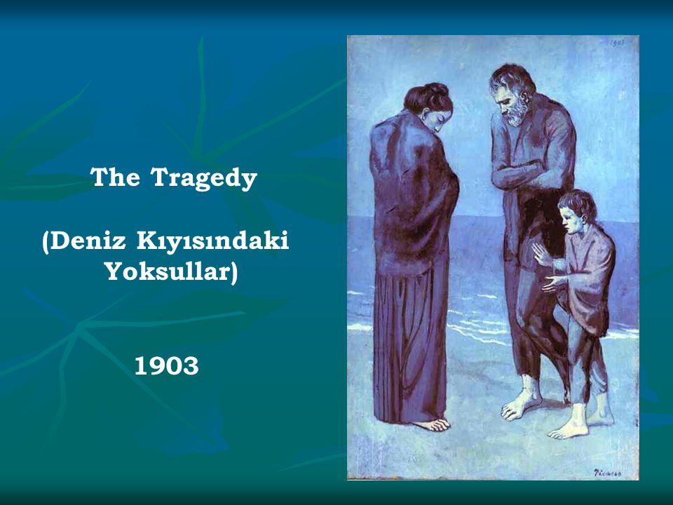 The Tragedy (Deniz Kıyısındaki Yoksullar) 1903