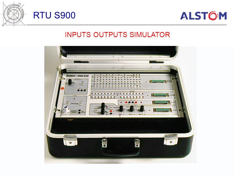 RTU S900