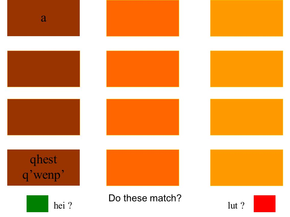Find the match qhest he skwitstm