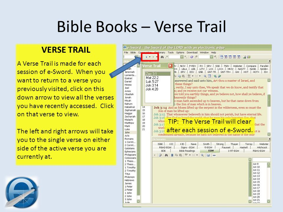 Bible – Harmony Bible Harmony modules are a great resource for your Markup Bible and Study Notes.