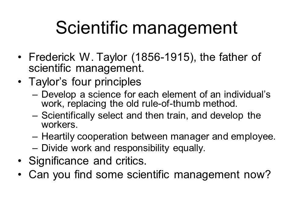 Taylorism and Fordism Mass production. Machine controls people. Modernization.