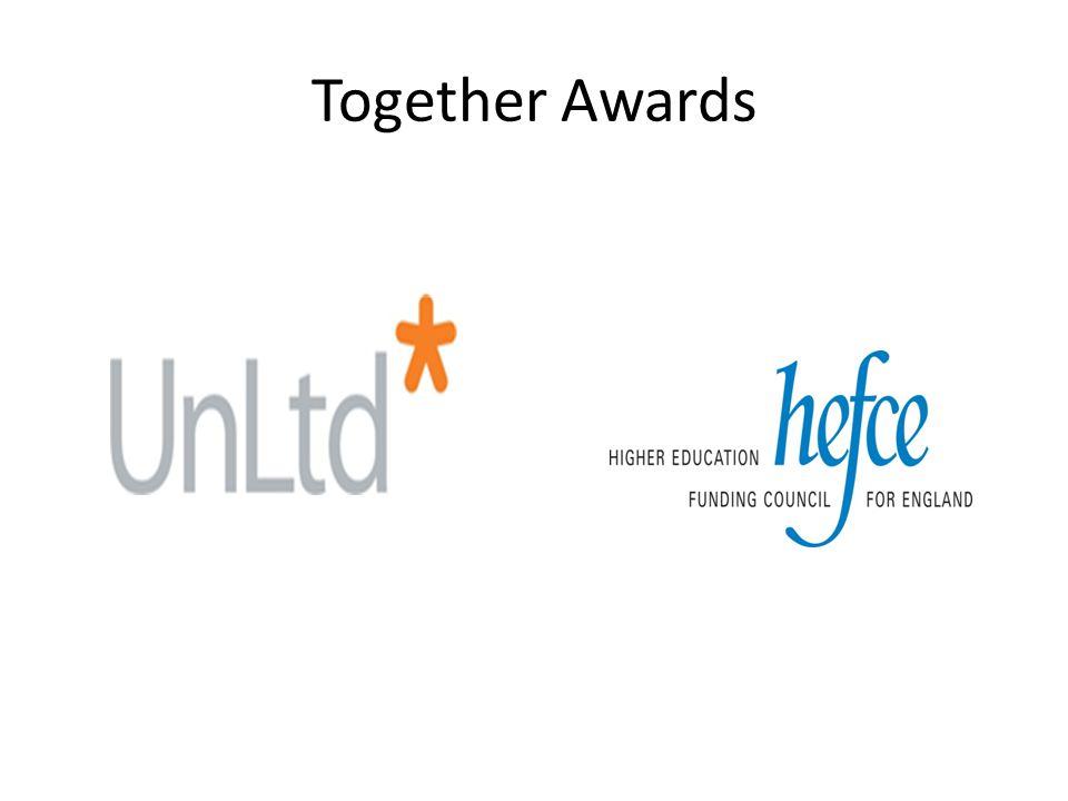 Together Awards Communications togetherawards@uclan.ac.ukawards@uclan.ac.uk Anne Newman 01772 895376 Julia Stickley 01772 895957 Sally Bate 01772 894768