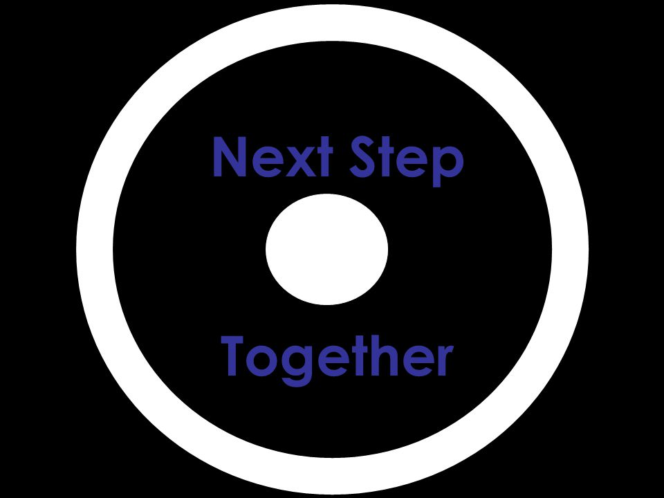 Next Step Together