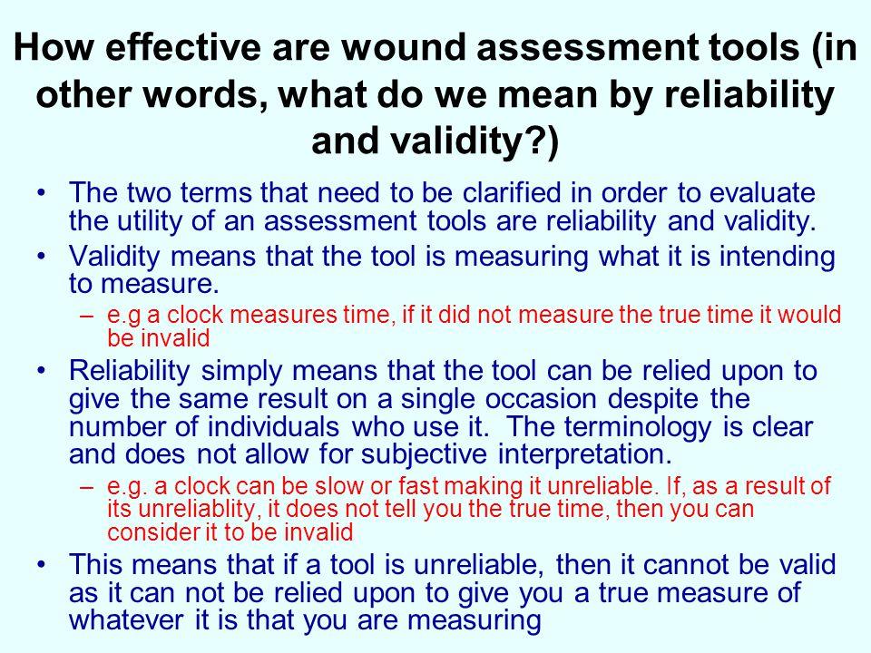 Assessment 'data' is a measurement, or measurements.