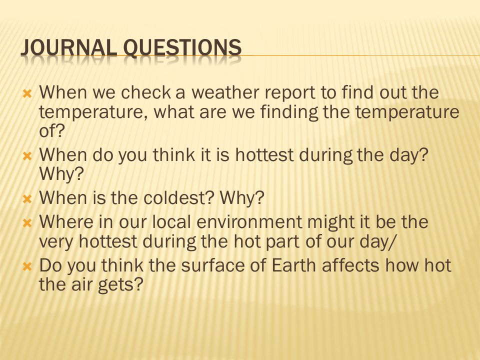  What is an earth material.