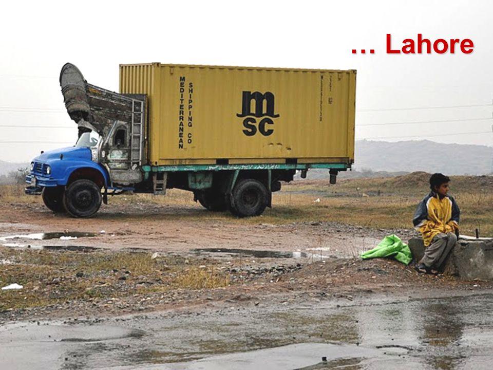 … Lahore