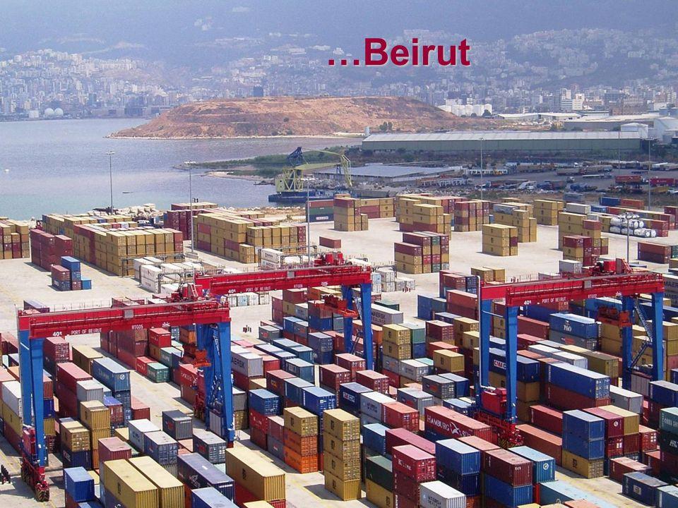 …Beirut