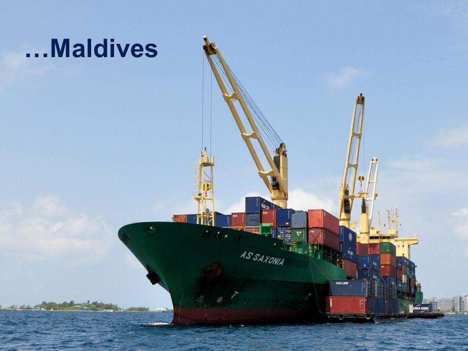 …Maldives
