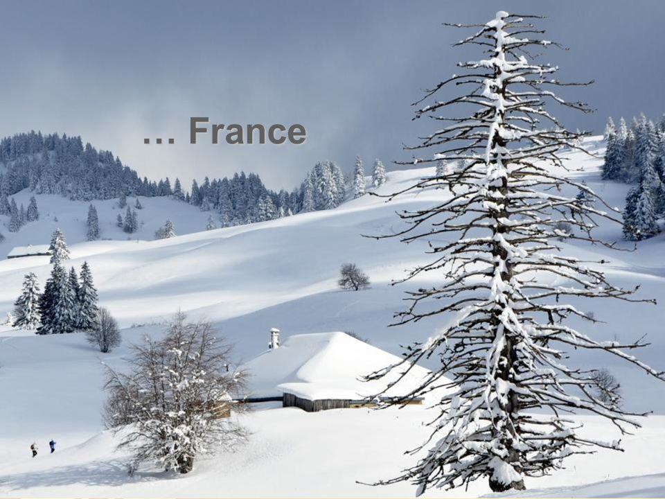 … France