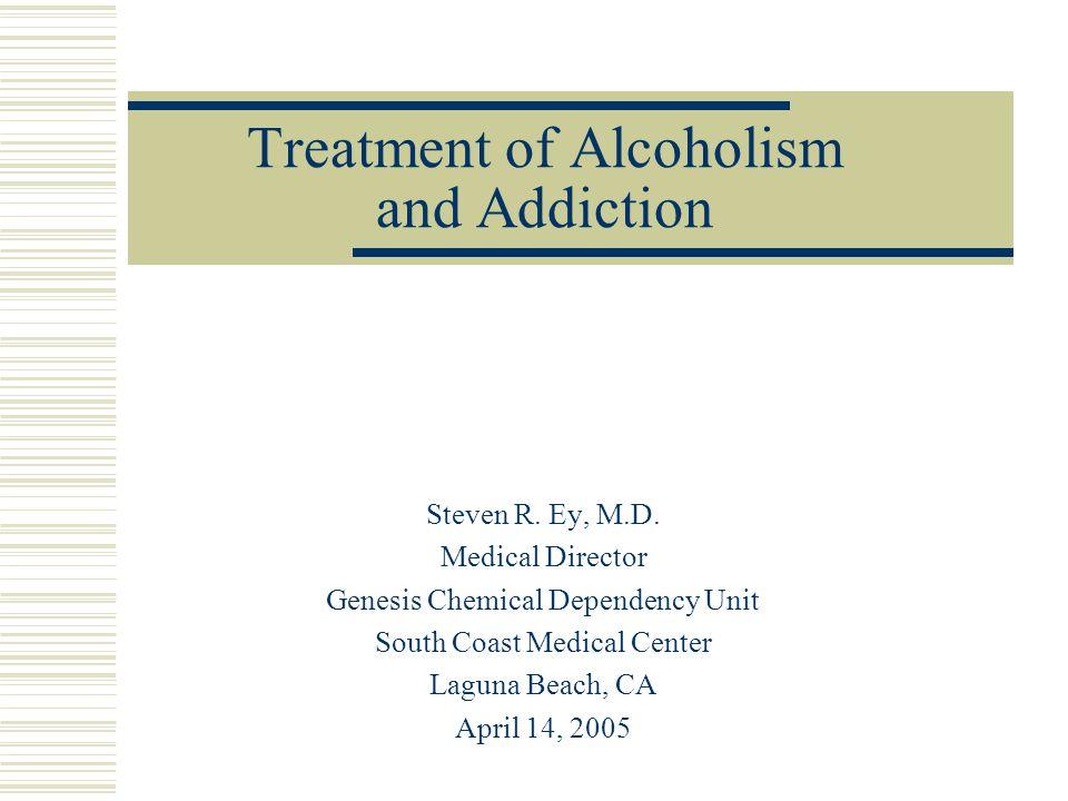 Pharmacotherapy Treatment  Disulfiram  Naltrexone  Acamprosate