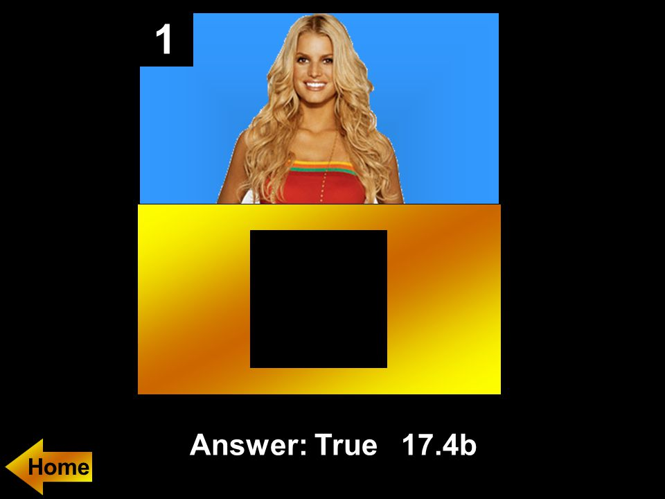 1 Answer: True 17.4b Home