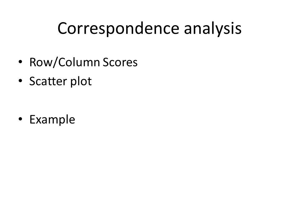 Qualitative analysis Block models Two-mode core-periphery analysis.