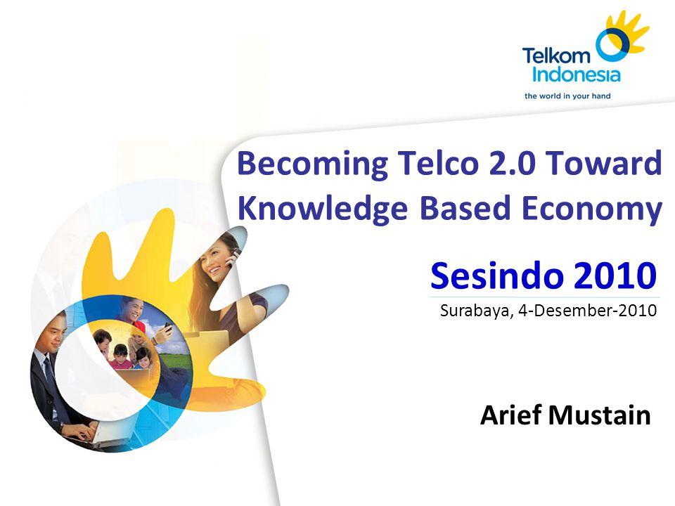 New Telco Architecture