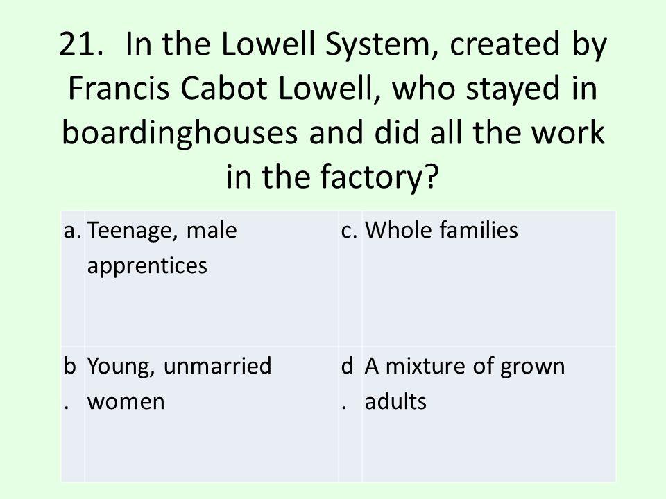 b.b. Young, unmarried women