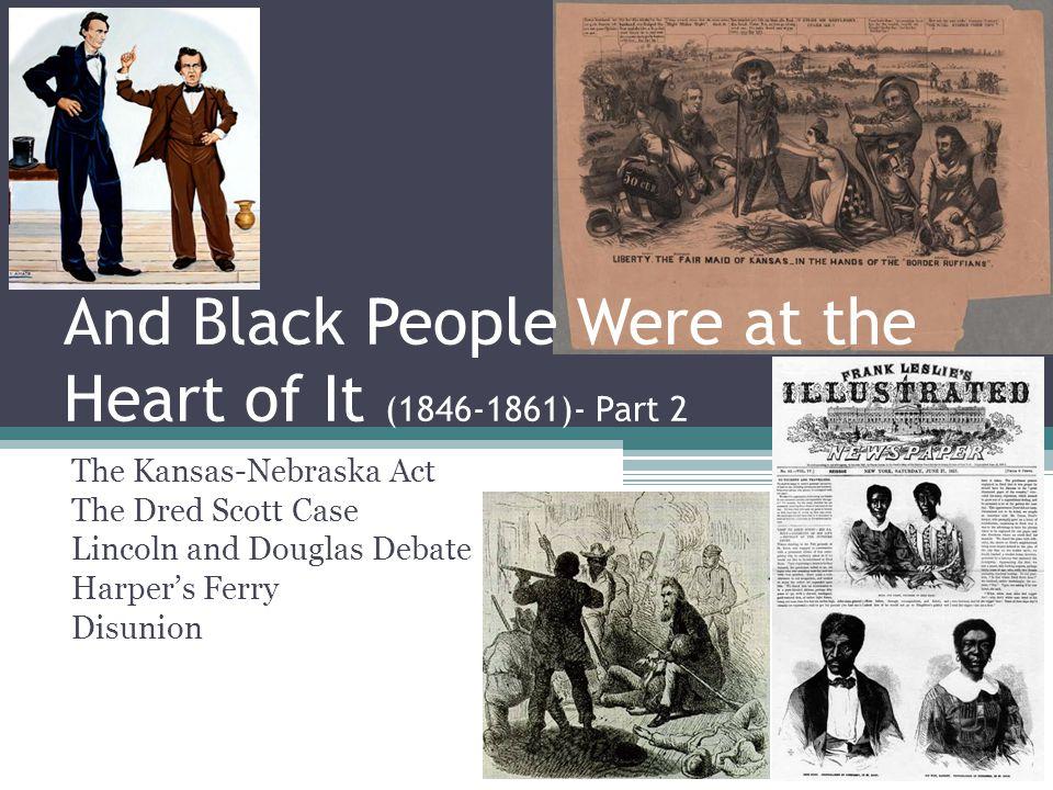 Kansas-Nebraska Act Douglas's proposal for popular sovereignty in the Kansas- Nebraska territories angered Northerners since it went against the Missouri Compromise line (36º30'N).