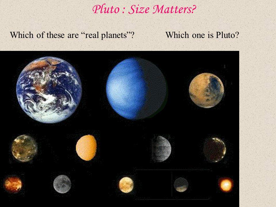 The Pluto : The Orbit Problem