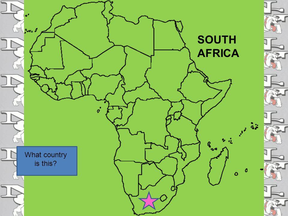 What landform separates Morocco from the Sahara desert? Atlas Mountains