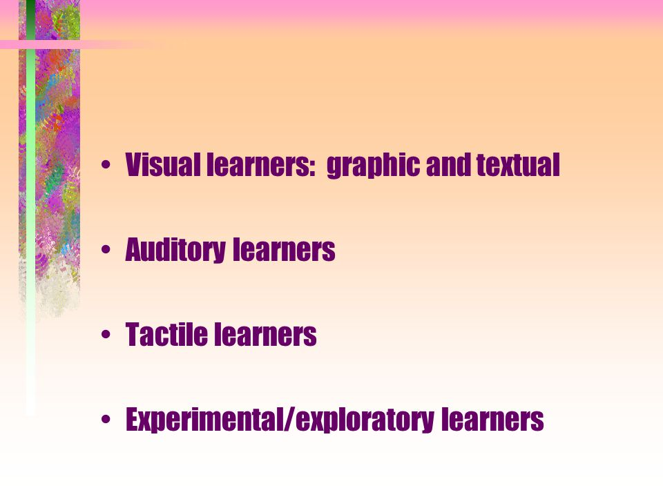 Student Readiness: Ensuring that the tasks closely match the students' skills and understanding Student Interest: Ensuring that the tasks ignite student curiosity and passion.
