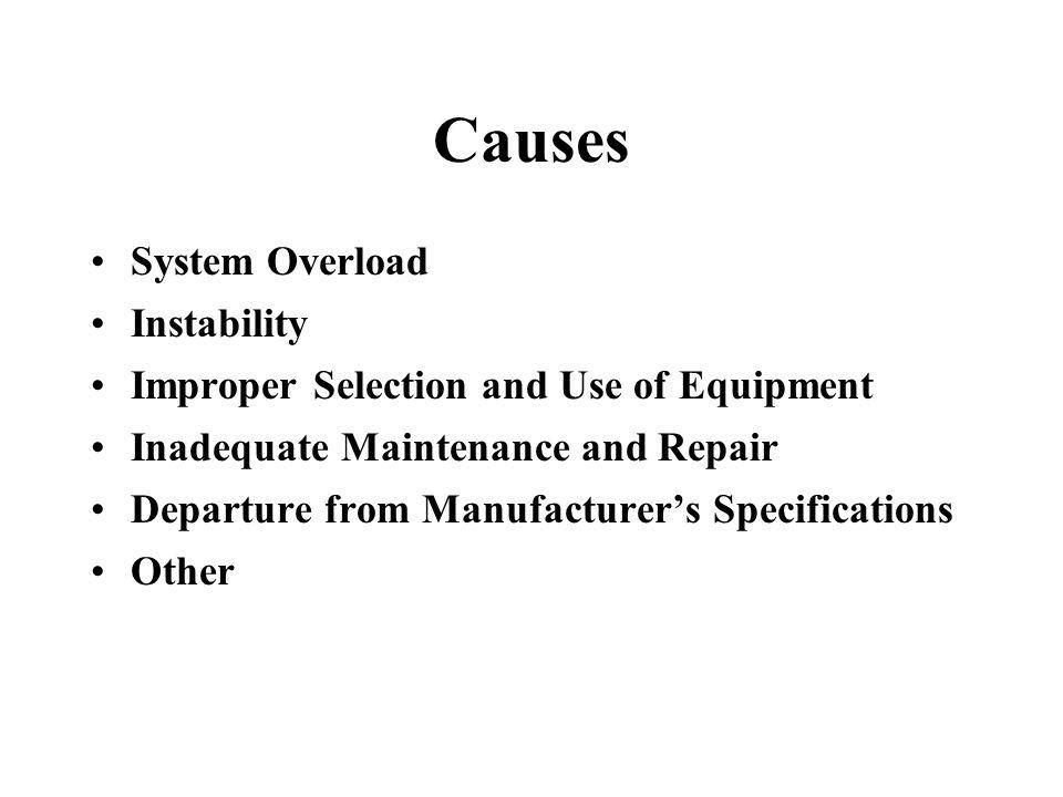 1910.26(a) – (Continued) (a)(3) Step Ladders (iii) Not > 20'L (4) Trestles/Extension Trestle Ladders (i) Not >20'L (5) Platform Ladders (i) Not >20'L