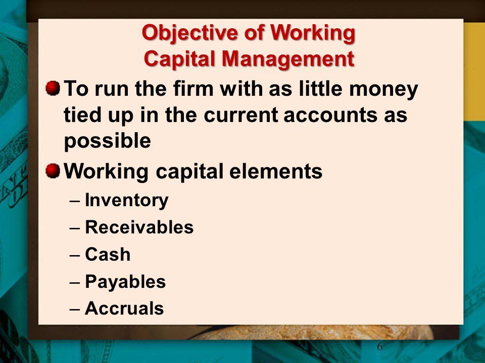 Cash Management Motivation for Holding Cash –Transactions demand –Precautionary demand –Speculative demand –Compensating balances 37