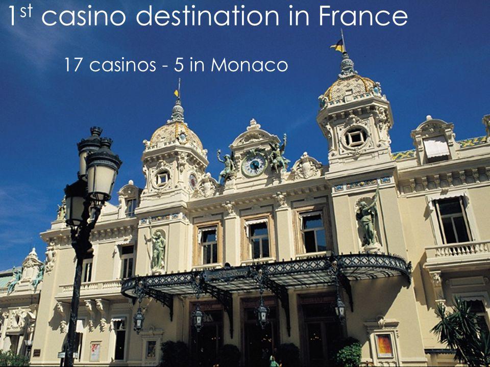 French Riviera a gastronomy destination 4990 restaurants