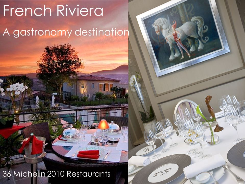 French Riviera A world-class events destination