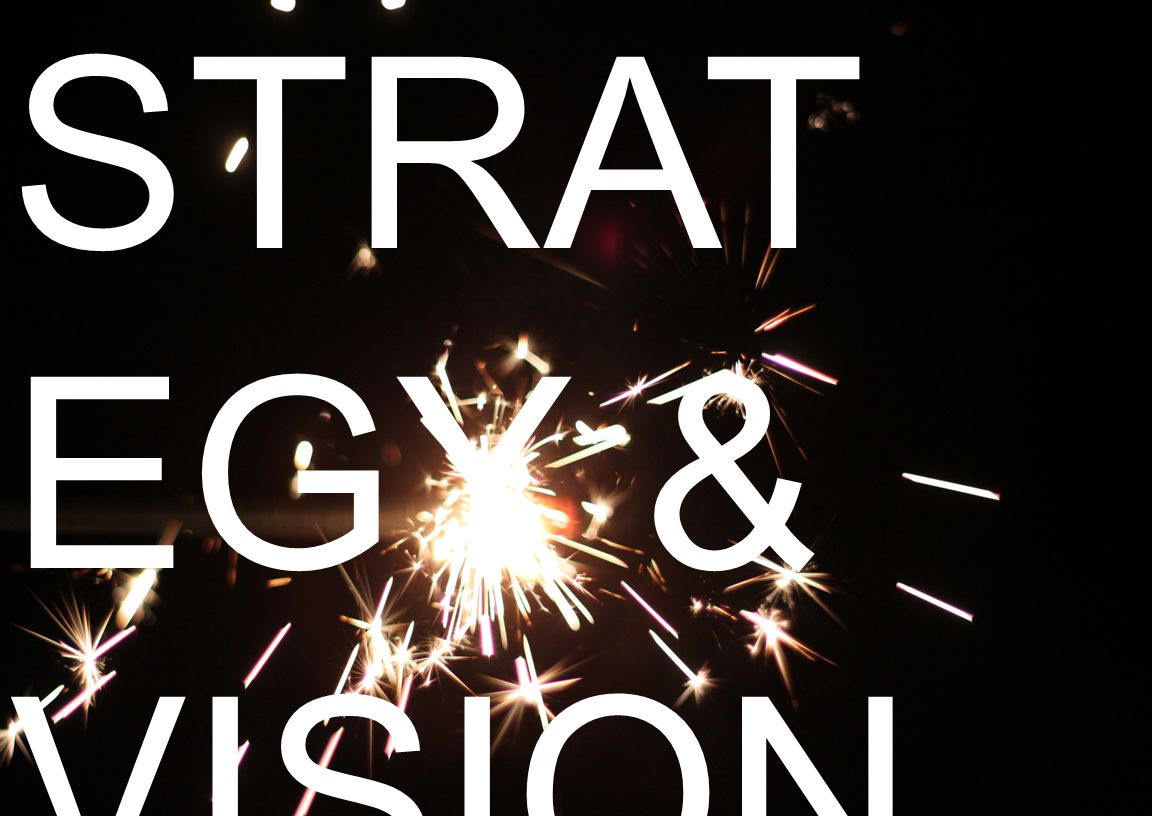 MISSION VS VISION MISSIONVISION Why you existDesired end state Use to make decisions Inspirational Long-term change