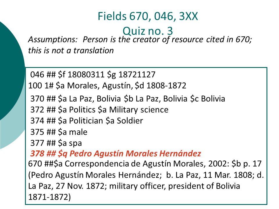 97 100 1# $a Morales, Agustín, $d 1808-1872 670 ##$a Correspondencia de Agustín Morales, 2002: $b p.