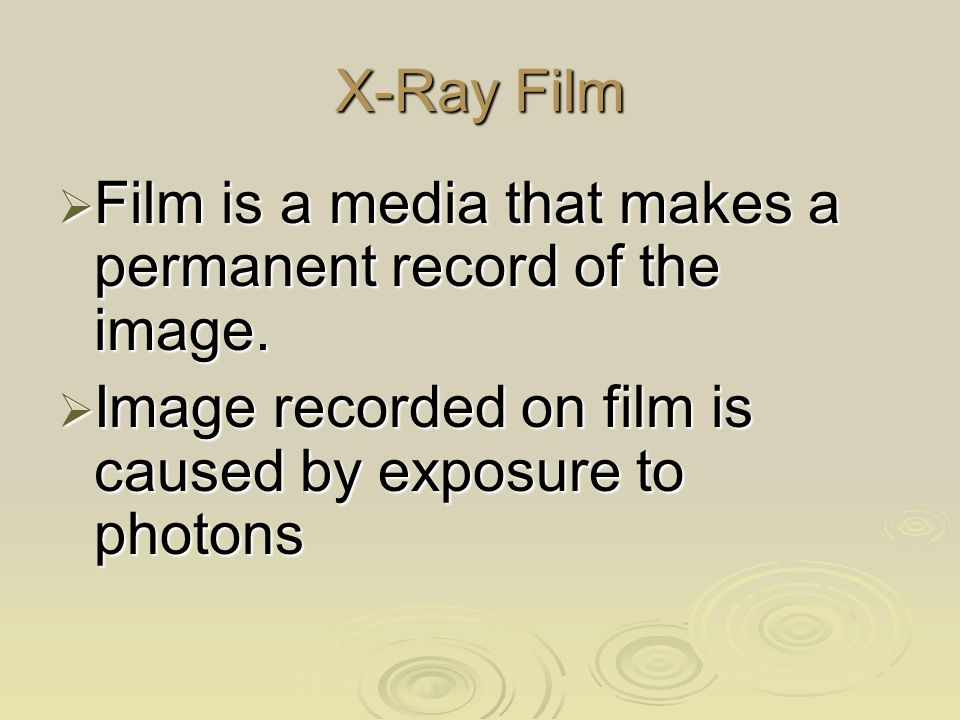 Film Sizes Standard inches :  8 x 10  10 x 12  11 x 14  14 x 17 Metric:  18cm x 24cm  24cm x 30cm  30cm x 35cm  35cm x 43cm