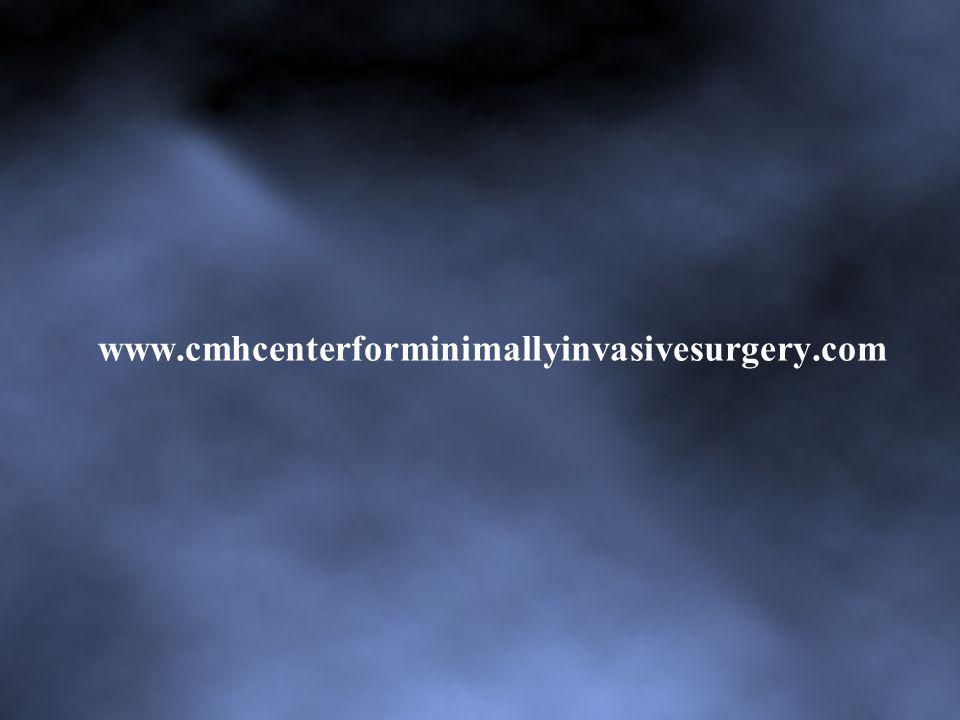 www.cmhcenterforminimallyinvasivesurgery.com