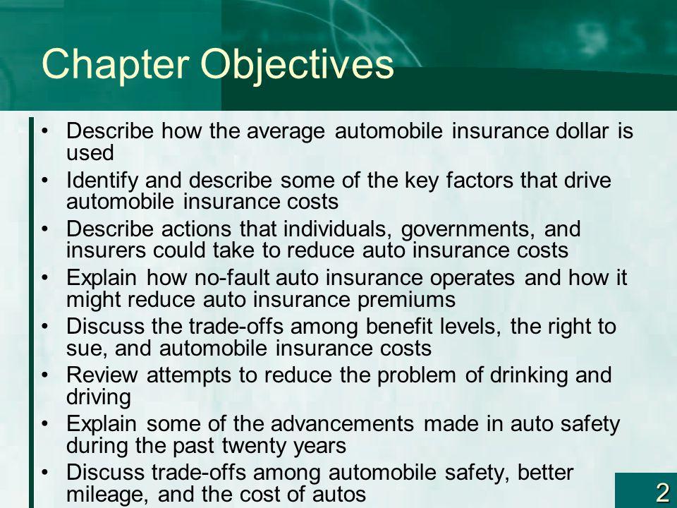 3 Where Does the Auto Insurance Premium Go.