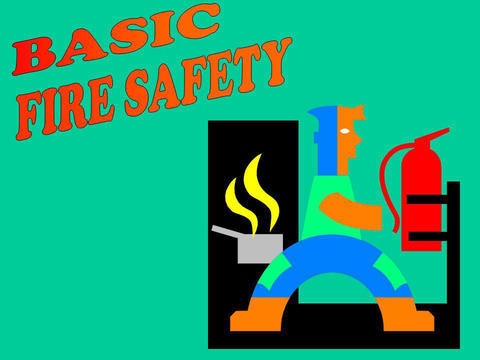 Using a portable fire extinguisher: PASS Keep your back to the exit and stand 10-20 feet away from the fire ______-Pull the pin ______-Aim low ______-Squeeze handle ______- Sweep from side to side