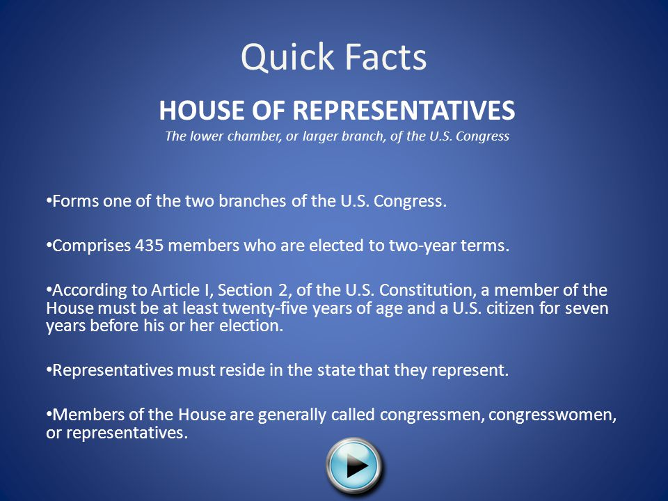 What do you think is the proper order of steps for Bill to be introduced to the Senate.
