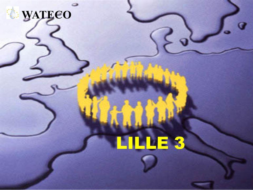 LILLE 3 WATECO