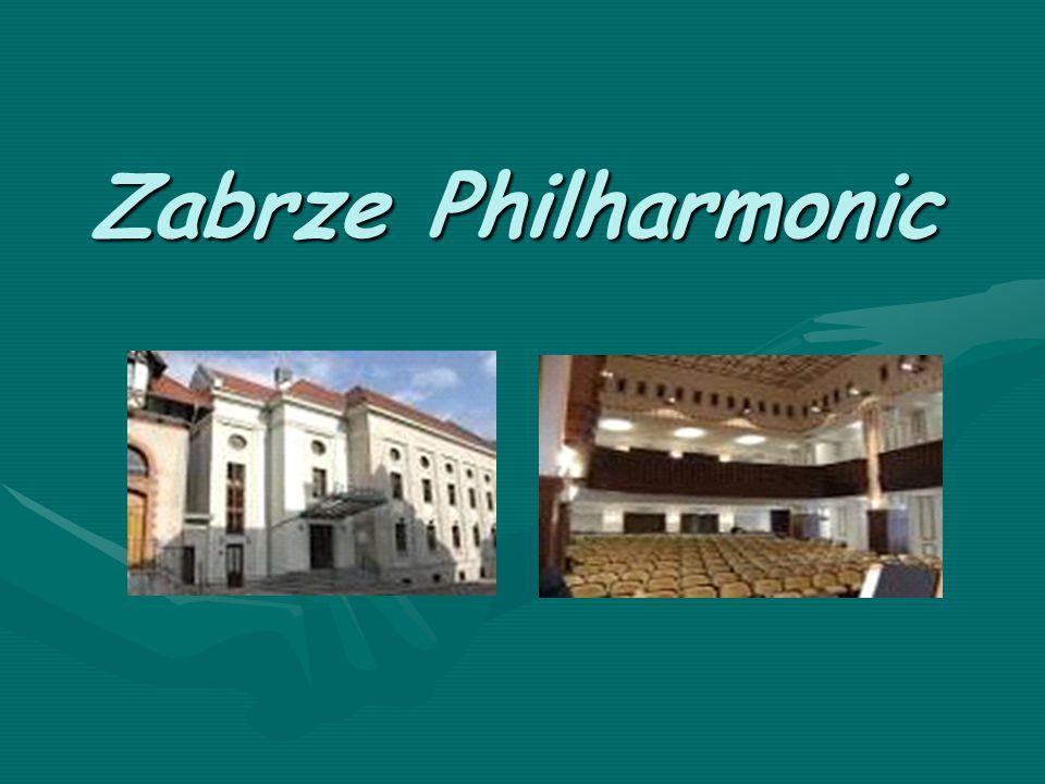 Zabrze Philharmonic