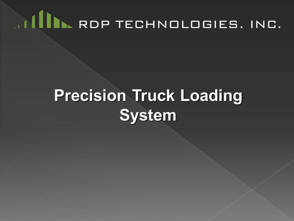We Give You The Power To Automatically Load Trucks, Cleanly and Accurately, With a Simple Device That's Easy To Maintain.