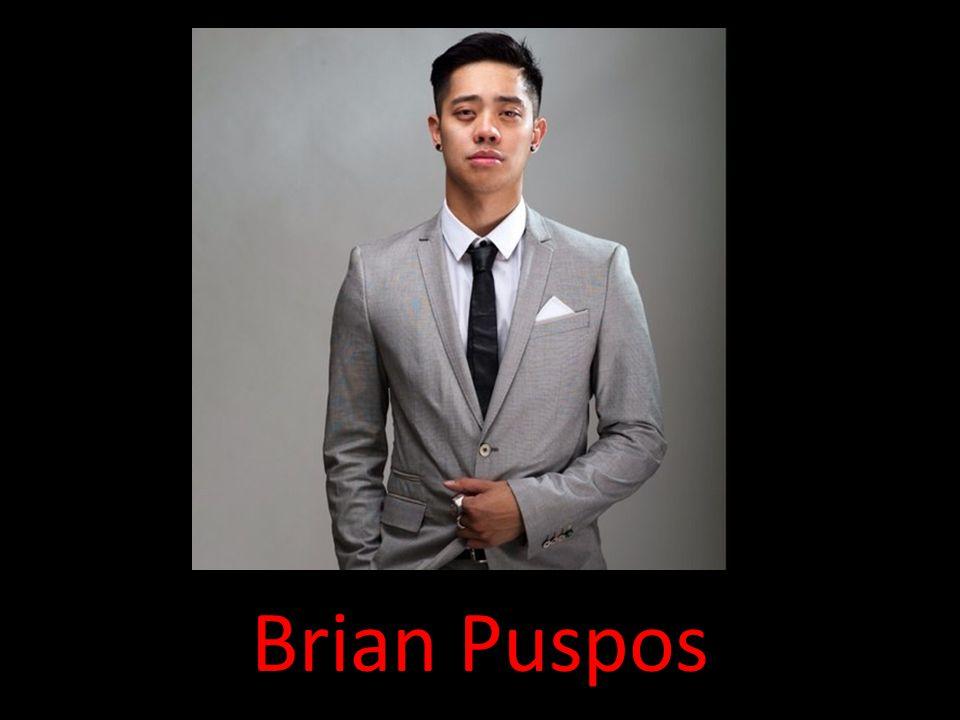 Brian Puspos