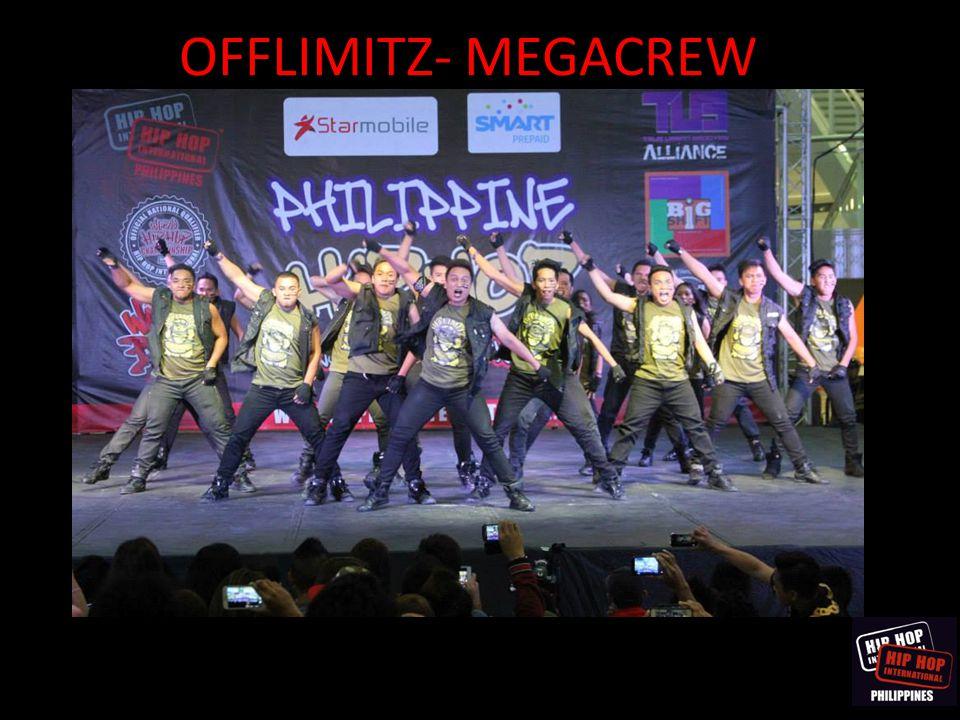 OFFLIMITZ- MEGACREW