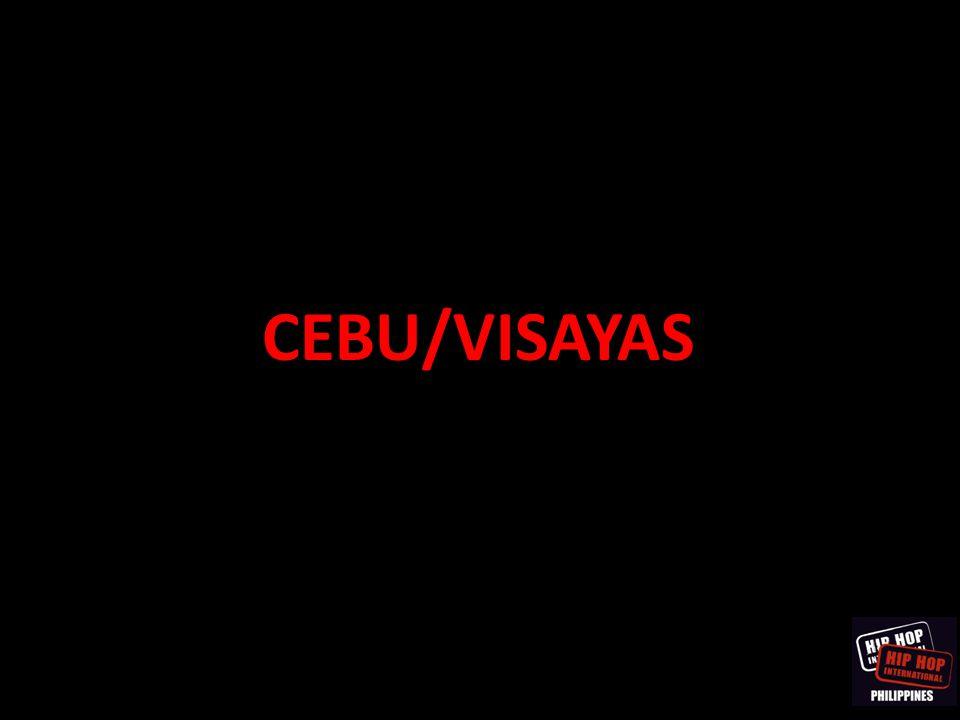 CEBU/VISAYAS
