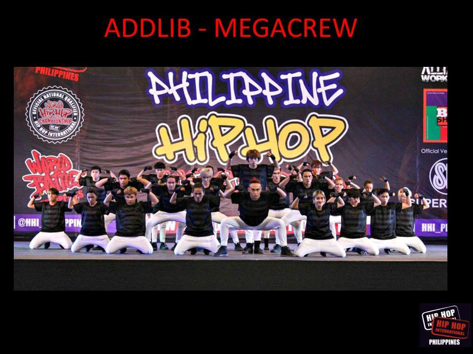 ADDLIB - MEGACREW