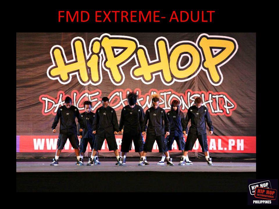 FMD EXTREME- ADULT