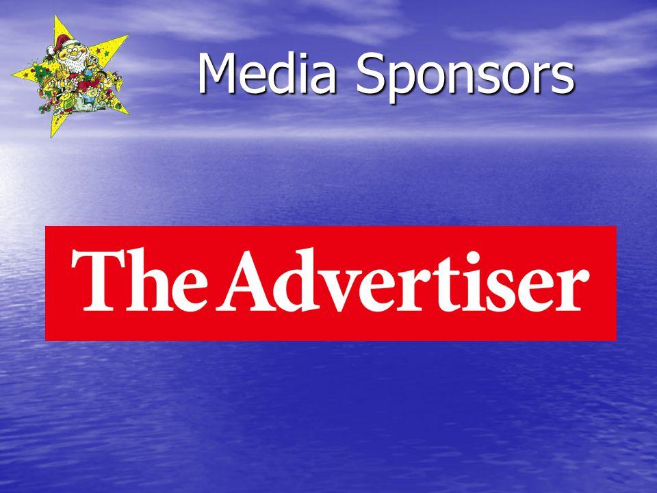 Media Sponsors