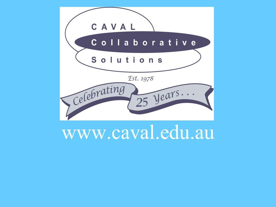 www.caval.edu.au