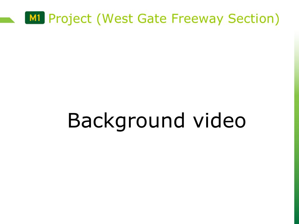  The $1.39 billion 'Monash-Citylink-West Gate' M1 upgrade is the largest statefunded road project in Victoria's history.