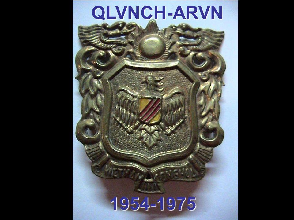 1954-1975QLVNCH-ARVN