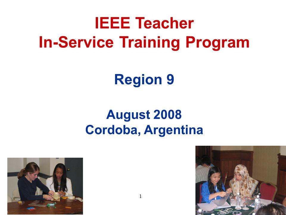 2 Program Background and Scope
