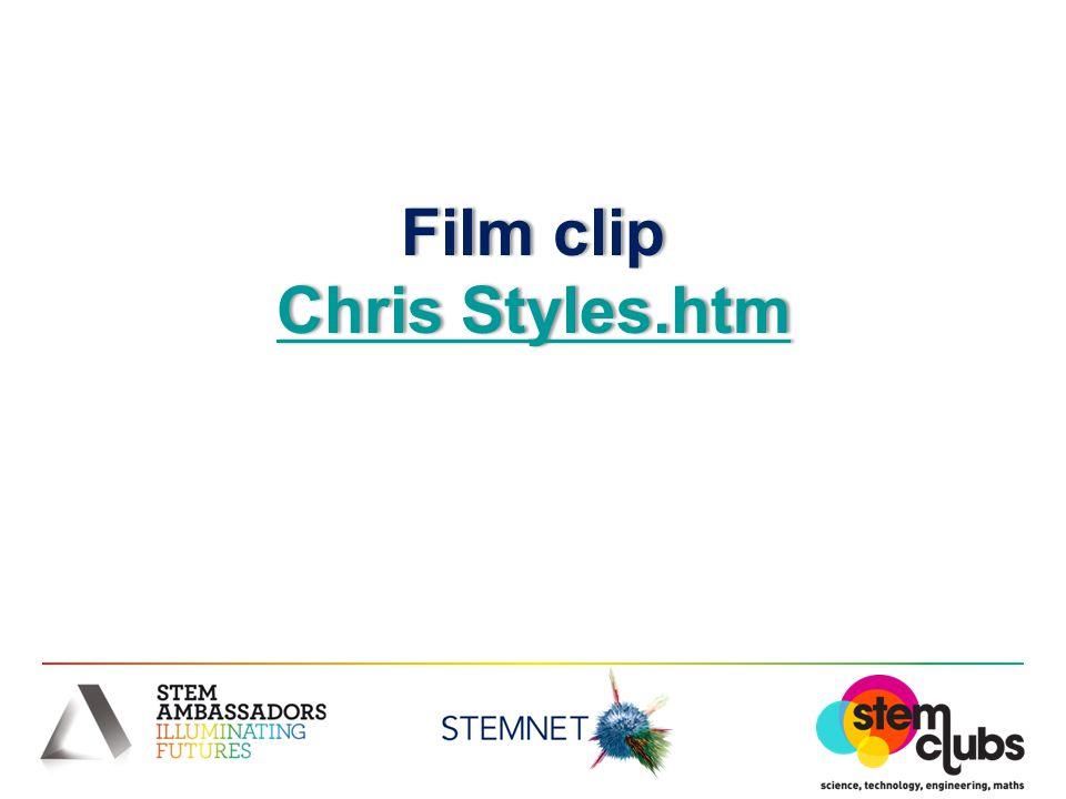 Film clip Chris Styles.htm Chris Styles.htm Chris Styles.htm