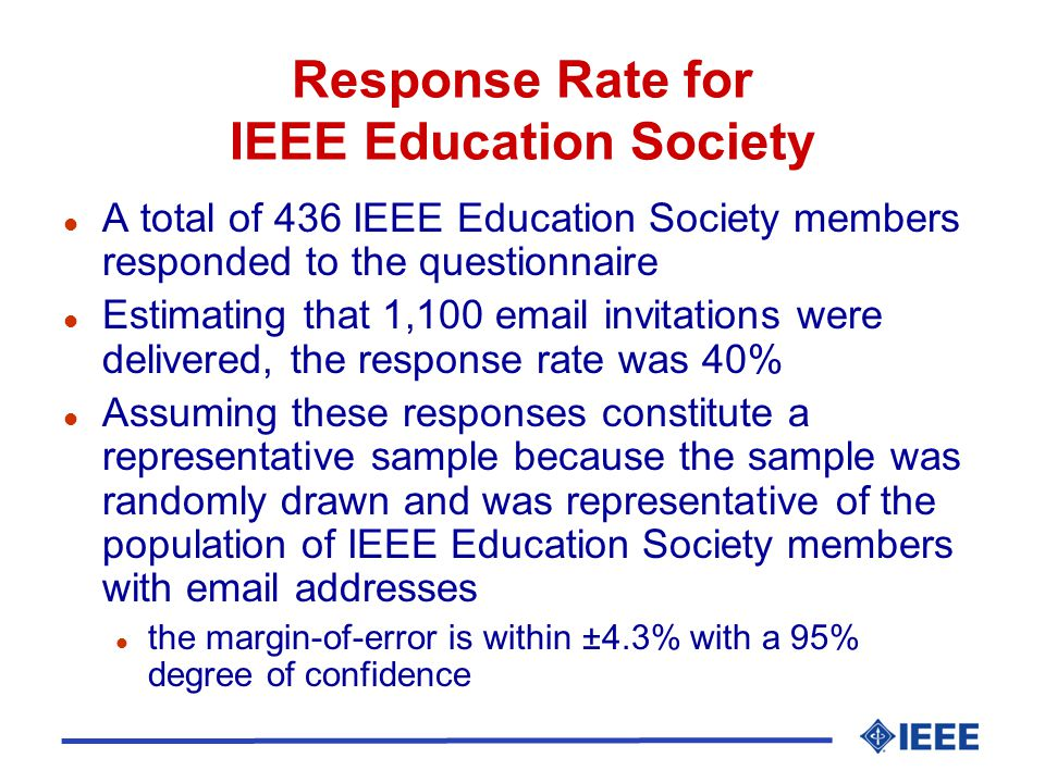 Please indicate your level of satisfaction with the following elements of the IEEE Transactions on Education.